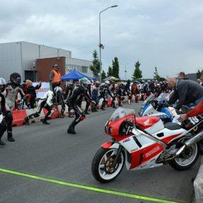 Team Verstehe Motor Racing